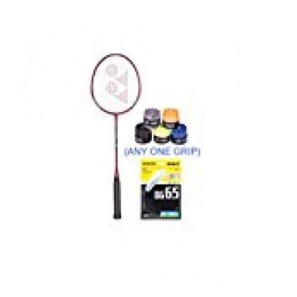 Yonex Carbonex 7000EX Badminton With Gri...