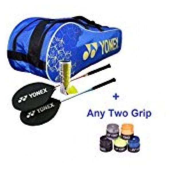 Yonex Badminton Racket Set / Badminton R...