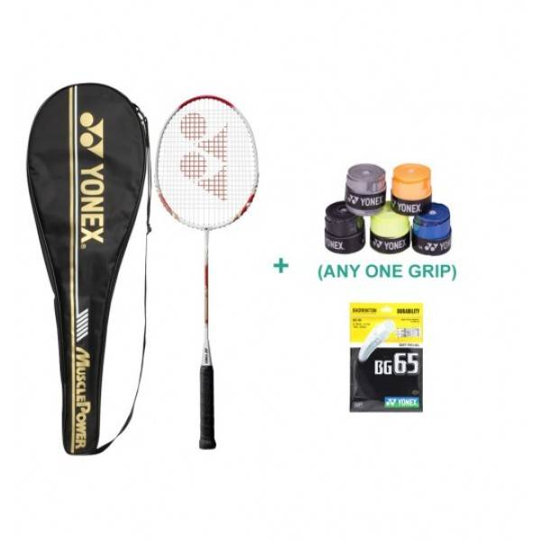 Yonex Muscle Power 700 Badminton Racket ...