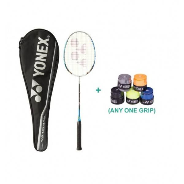 Yonex Nanoray D1 Raquet With One Overgri...