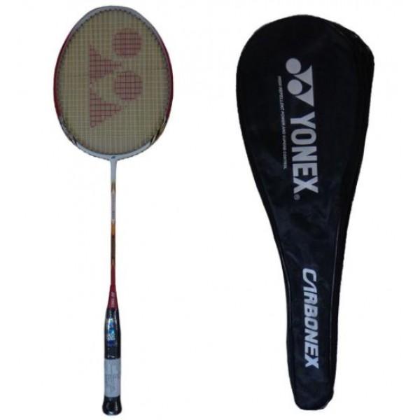 Yonex Carbonex 8000 Plus Badminton Racke...
