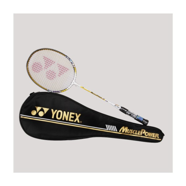 Yonex Muscle Power 2 JR Badminton Racket