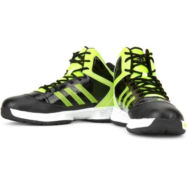 Adidas Tyrant Basketball Shoes