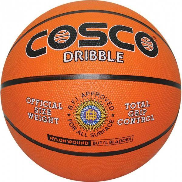 COSCO Dribble Basketball size 7