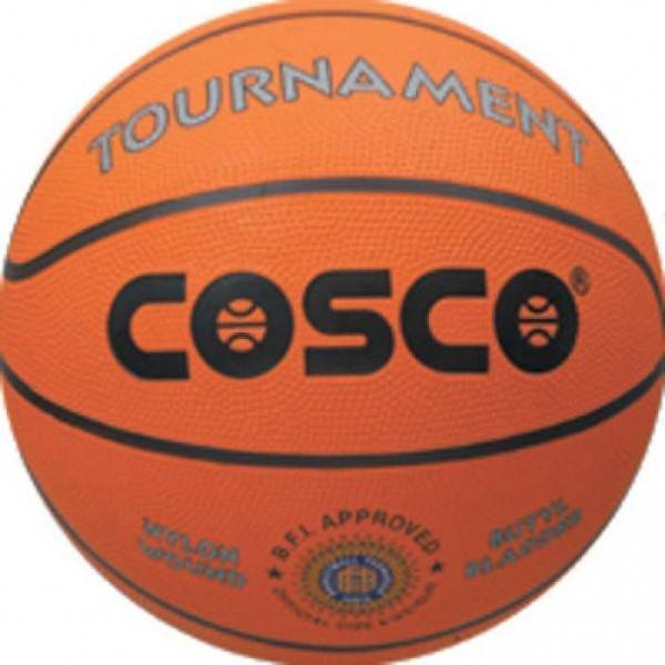 COSCO Tournament BasketBall Size 7