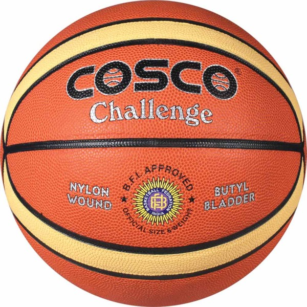 COSCO BasketBall Challenge
