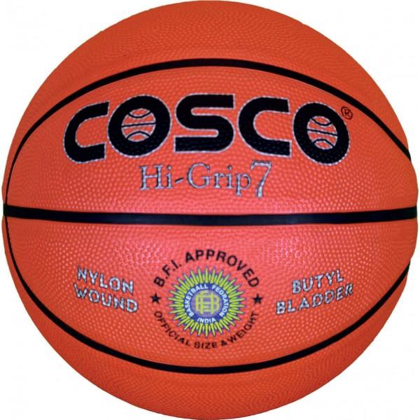 COSCO BasketBall HiGrip