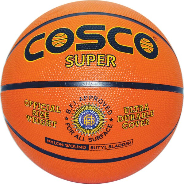 COSCO Super Basketball