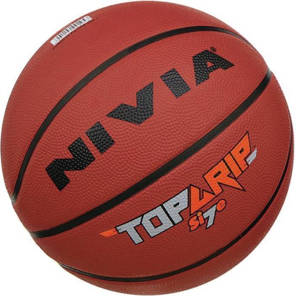 NIVIA Top grip Basketball