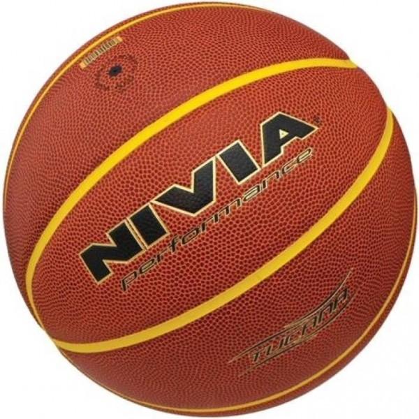 Nivia Tucana Basketball