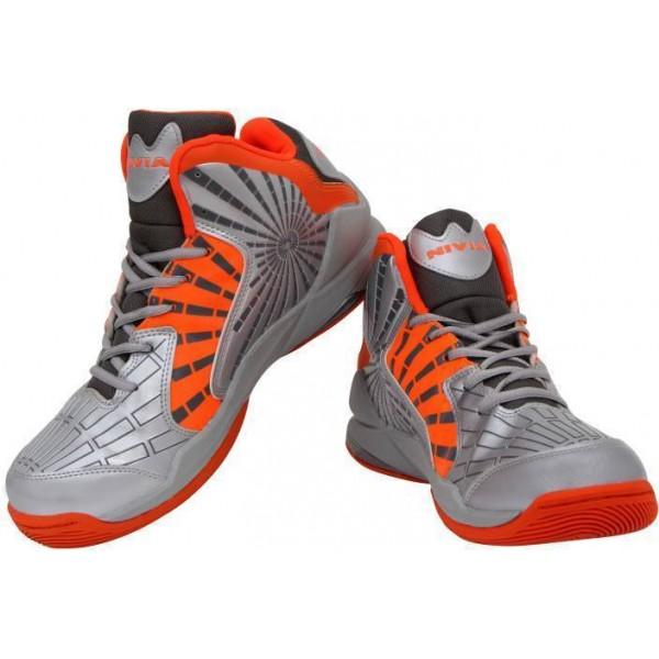 Nivia Phantom Basketball Shoe