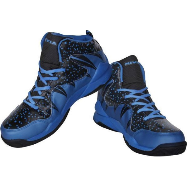 NIVIA Warrior 1 Basketball Shoe