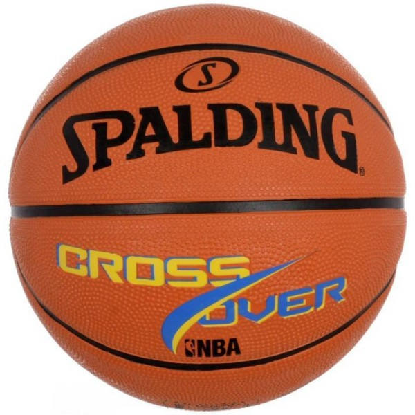 Spalding Cross Over Basketball