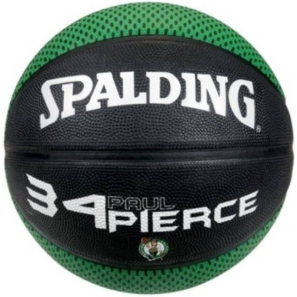 Spalding NBA Player Series Pie Basketbal...