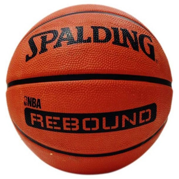 Spalding NBA Rebound Basketball
