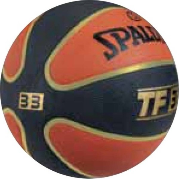 Spalding TF 33 Basketball