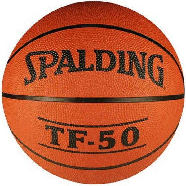 Spalding TF 50 Basketball