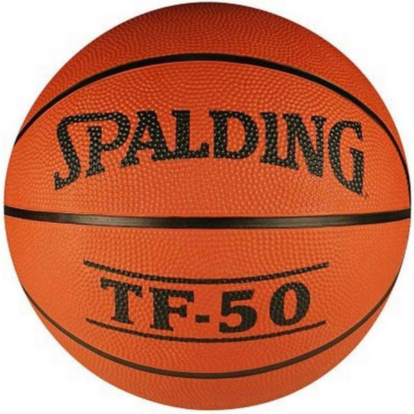 Spalding TF 50 Basketball