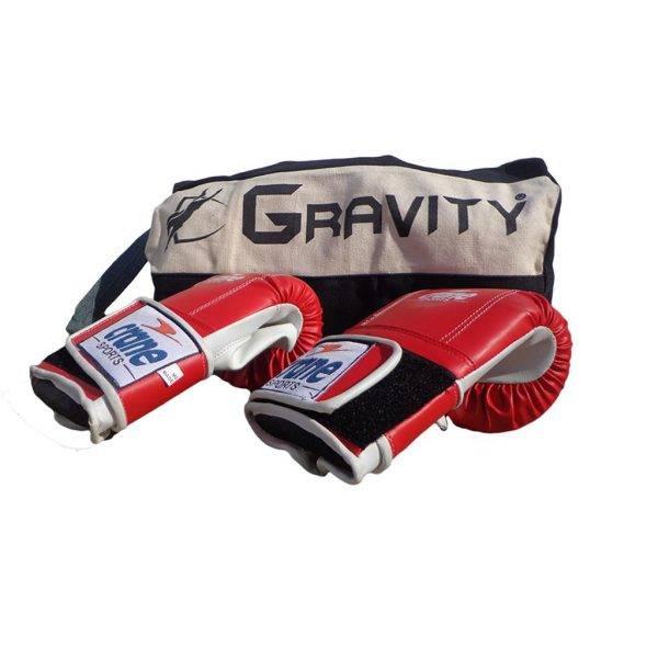 Gravity Junior Boxing Kit