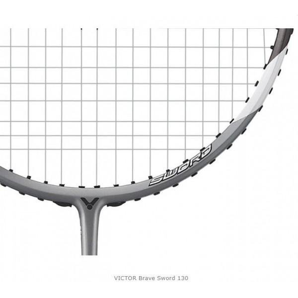 Victor Brave Sword 130 Badminton Racket