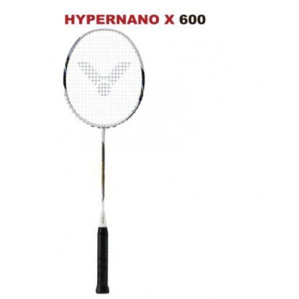 Victor HyperNano X 600 Badminton Racket