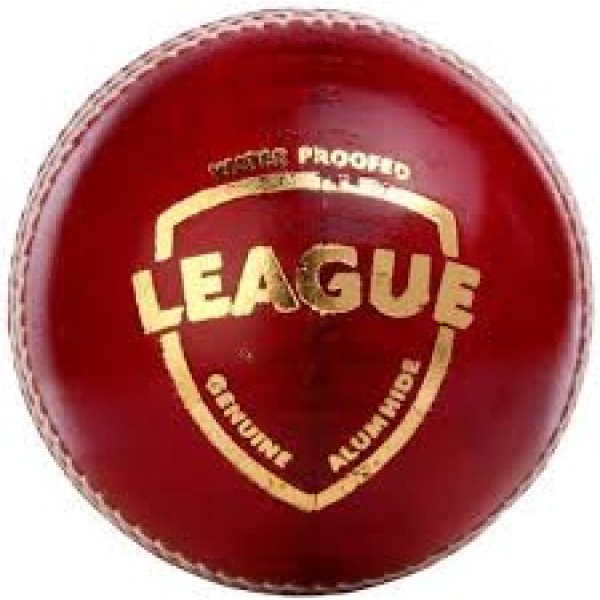 SG League Cricket Ball 24 Ball set