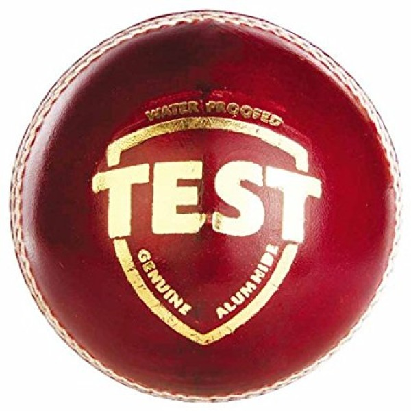 SG Test Cricket Ball 12 Ball set