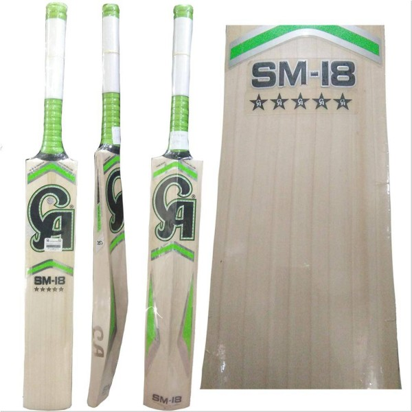 CA SM 18 5 Star English Willow Cricket B...