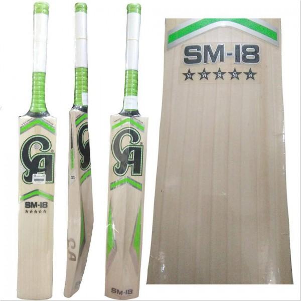 CA SM 18 5 Star English Willow Cricket B...