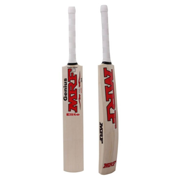 MRF Genius Elite English Willow Cricket ...