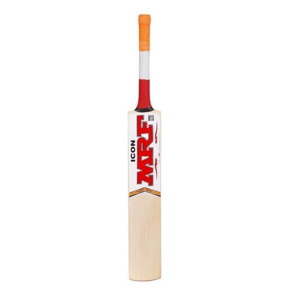 MRF Icon English Willow Cricket Bat