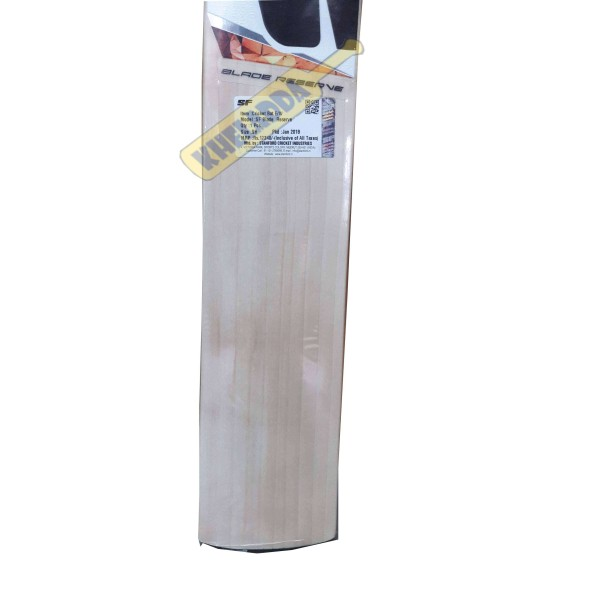 Stanford Blade DC Reserve Edition English Willow Cricket Bat