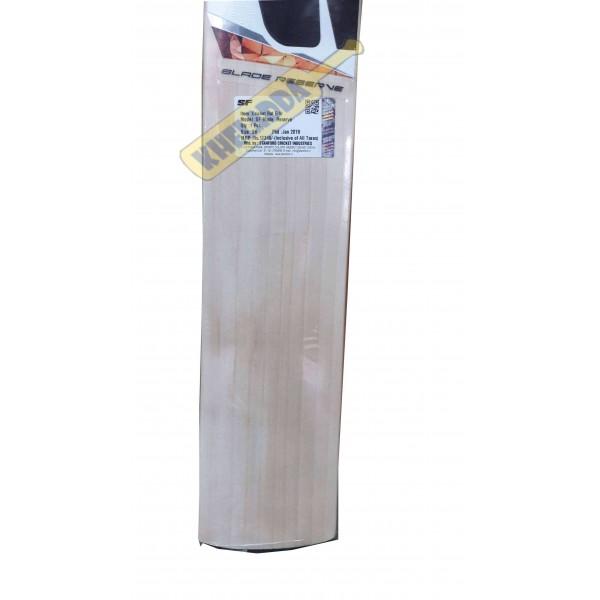 Stanford Blade DC Reserve English Willow Cricket Bat