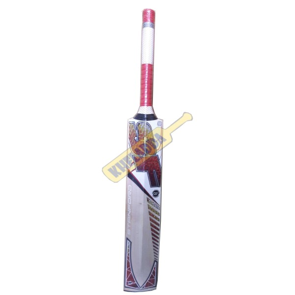 Stanford Glitz Calibre English Willow Cricket Bat