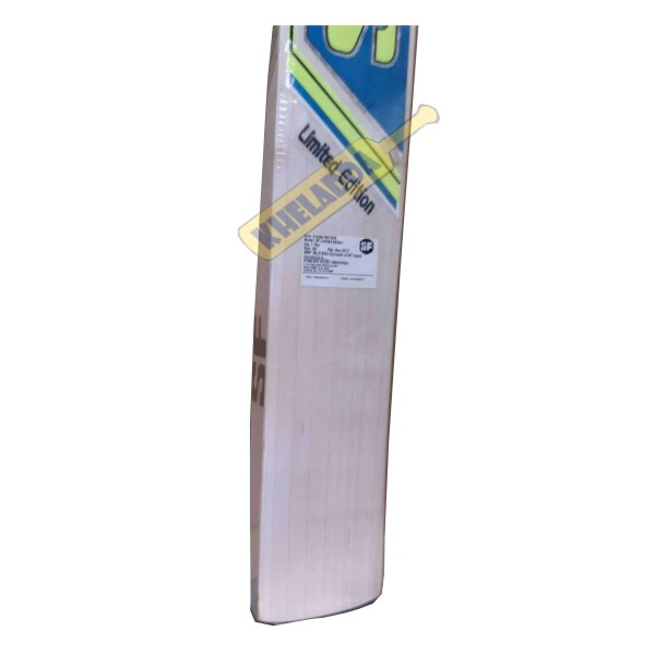 Stanford Glitz Limited Edition English Willow Cricket Bat