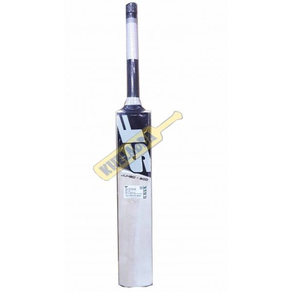SF Jumbo 800 Kashmir Willow Cricket Bat