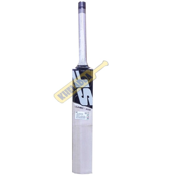 SF Jumbo 500 Kashmir Willow Cricket Bat