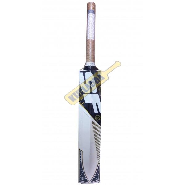 Stanford Sapphire Autograph English Willow Cricket Bat