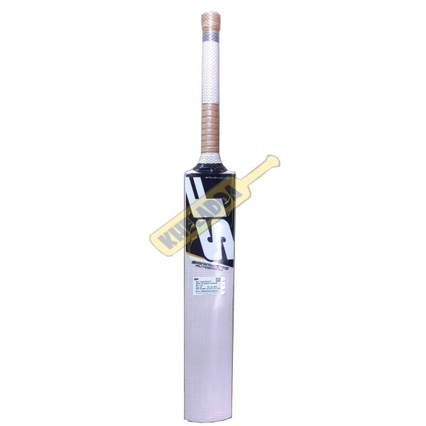 SF Sapphire Autograph English Willow Cricket Bat