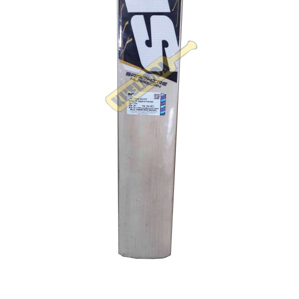 Stanford Sapphire Hurrican English Willow Cricket Bat