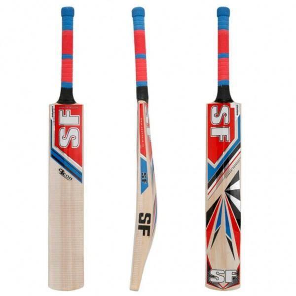 SF Icon Stanford Cricket Bat