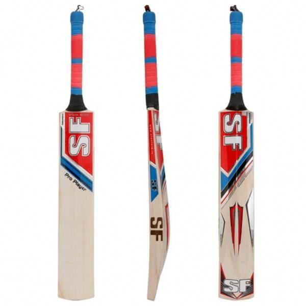SF Pro Player Cricket Bat Standard Size