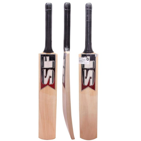 SF Tennis Bat Kashmir Willow Cricket Bat