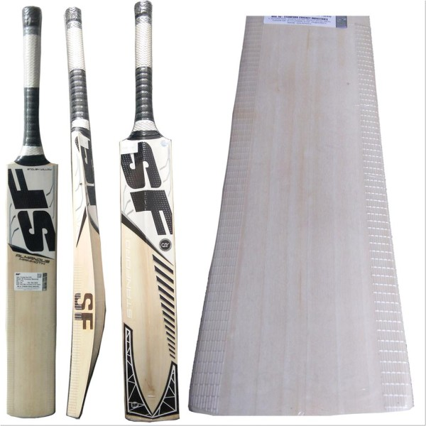 Stanford Almandus Players English Willow Cricket Bat
