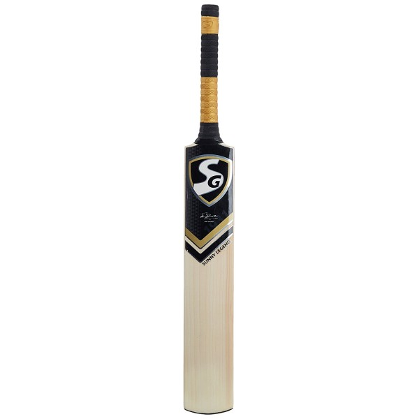 SG Sunny Legend English Willow Cricket Bat