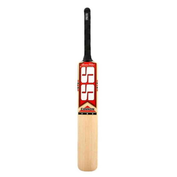 SS Cannon Kashmir Willow Cricket Bat Sta...