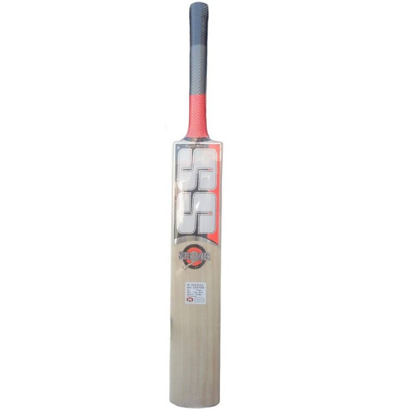 SS Elite Kashmir Willow Cricket Bat Stan...