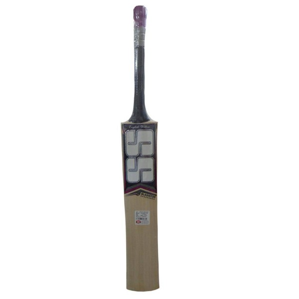 SS Gladiator Ton Kashmir Willow Cricket Bat Standard Size