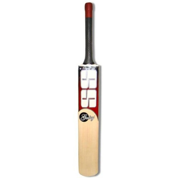 SS Gutsy Kashmir Willow Cricket Bat Stan...