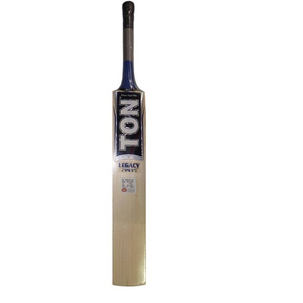 SS Legacy English Willow Cricket Bat Standard Size Free Oiling, Knocking, Anti Scuff Sheet and Grip